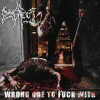 Purchase Dying Fetus - Wrong One To Fuck With