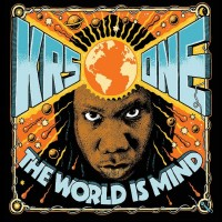 Purchase KRS-One - The World Is Mind