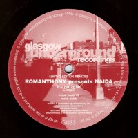 Purchase Romanthony - It's On 2Nite (Remixes)