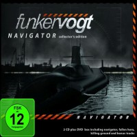 Purchase Funker Vogt - Navigator (Collector's Edition) CD3