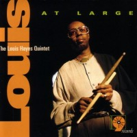 Purchase Louis Hayes - Louis At Large