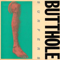 Purchase Butthole Surfers - Rembrandt Pussyhorse