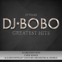 Purchase DJ Bobo - 25 Years (Greatest Hits) CD2