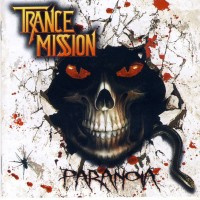 Purchase Trancemission - Paranoia
