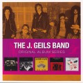 Buy The J. Geils Band - Original Album Series CD1 Mp3 Download