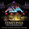 Buy Asia - Symphonia (Live In Bulgaria 2013) CD2 Mp3 Download