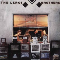 Purchase The Leroi Brothers - Open All Night