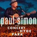 Buy Paul Simon - The Concert In Hyde Park CD1 Mp3 Download