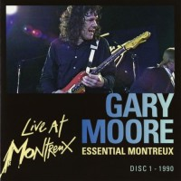 Purchase Gary Moore - Essential Montreux CD1