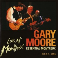 Purchase Gary Moore - Essential Montreux CD2