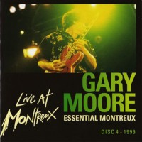 Purchase Gary Moore - Essential Montreux CD4