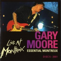 Purchase Gary Moore - Essential Montreux CD5