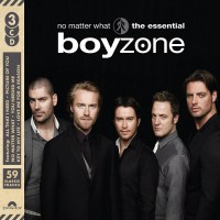 Purchase Boyzone - No Matter What - The Essential CD1