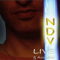 Purchase Nick D'Virgilio - Live & Acoustic
