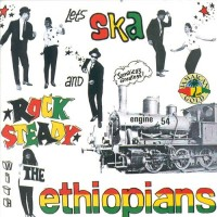 Purchase The Ethiopians - Let's Ska And Rock Steady