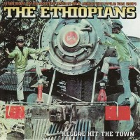 Purchase The Ethiopians - Reggae Hit The Town