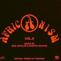 Purchase Bob Sinclar - Africanism Vol. II