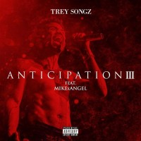 Purchase Trey Songz - Anticipation 3
