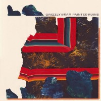 Purchase Grizzly Bear - Painted Ruins