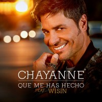 Purchase Chayanne - Que Me Has Hecho (Feat. Wisin) (CDS)