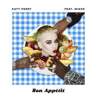 Purchase Katy Perry - Bon Appetit (Feat. Migos) (CDS)