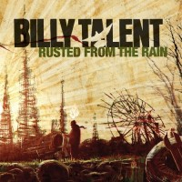 Purchase Billy Talent - Rusted From The Rain (CDS)