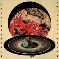 Purchase The Heliocentrics - A World Of Masks