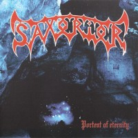Purchase Saxorior - Portent Of Eternity