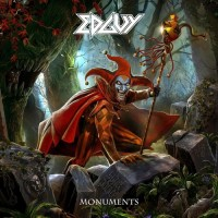 Purchase Edguy - Monuments