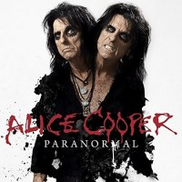 Purchase Alice Cooper - Paranormal