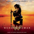 Purchase VA - Wonder Woman Mp3 Download