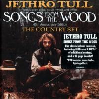 Purchase Jethro Tull - Live In Concert 1977 (The Country Set 40Th Anniversary Edition) CD1