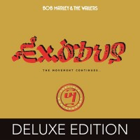 Purchase Bob Marley & the Wailers - Exodus 40 (Deluxe Edition) CD3