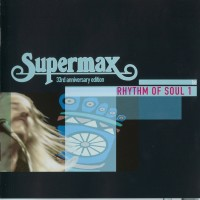 Purchase Supermax - The Box CD5