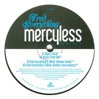 Purchase Fred Everything - Mercyless (Remixes) (Feat. Wayne Tennant) (VLS)
