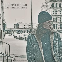 Purchase Joseph Huber - The Suffering Stage