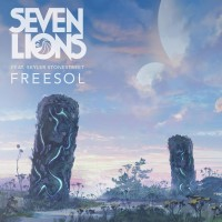 Purchase Seven Lions - Freesol (CDS)
