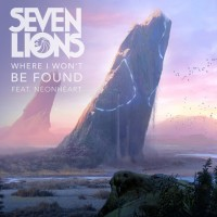 Purchase Seven Lions - Where I Won't Be Found