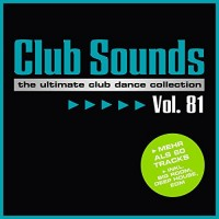 Purchase VA - Club Sounds, Vol. 81 CD3