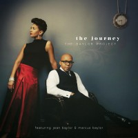 Purchase Jean Baylor & Marcus Baylor - The Baylor Project (The Journey)