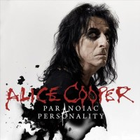Purchase Alice Cooper - Paranoiac Personality (CDS)