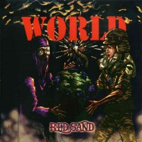 Purchase Red Sand - World (EP)