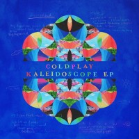 Purchase Coldplay - Kaleidoscope (EP)
