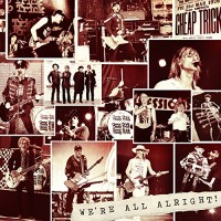 Purchase Cheap Trick - We're All Alright!