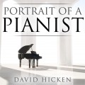 Buy David Hicken - Portrait Of A Pianist Mp3 Download