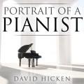 Buy David Hicken - Portrait Of A Pianist Mp3 Download