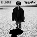 Buy The Killers - The Man (CDS) Mp3 Download