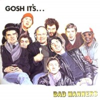 Purchase Bad Manners - Gosh It's... Bad Manners (Vinyl)