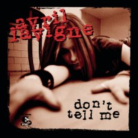 Purchase Avril Lavigne - Don't Tell Me (CDS)