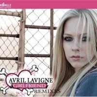 Purchase Avril Lavigne - Girlfriend (Remixes) (CDS)